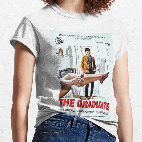 The Graduate Movie Classic T-Shirt