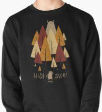 hide and seek Pullover