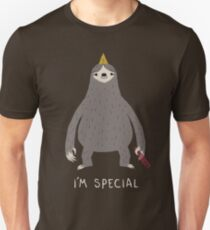 i'm special Unisex T-Shirt