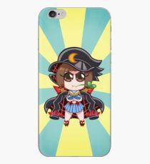 Chibi Fight Club Mako - Kill la Kill Case iPhone Case