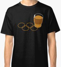Refreshing... Classic T-Shirt