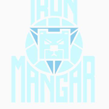 Iron Mangar by sonnibun