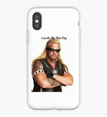 Dog The Bounty Hunter iPhone-Hülle & Cover