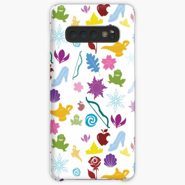 Iconic Princesses Samsung Galaxy Snap Case