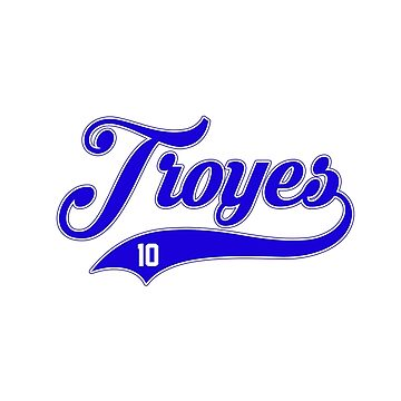 Troyes style Baseball by Toma-51
