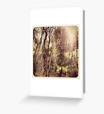 Brentwood Greeting Card