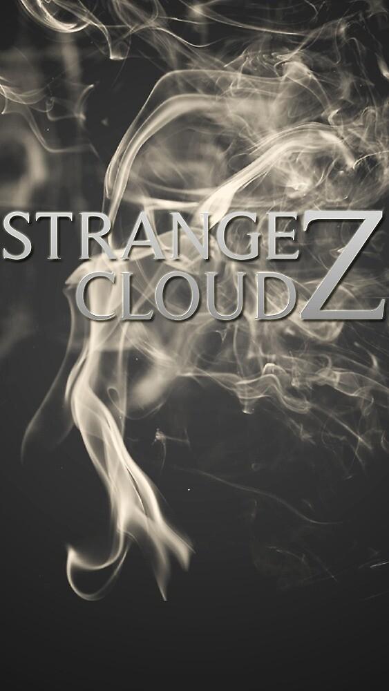 Strange Cloudz by Astmyr