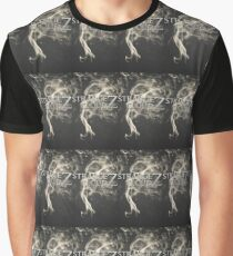 Strange Cloudz Graphic T-Shirt
