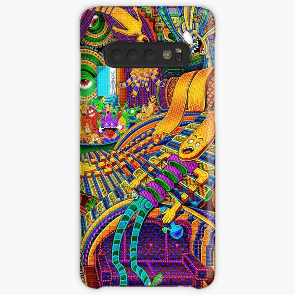 The Conductor of Consciousness Samsung Galaxy Snap Case
