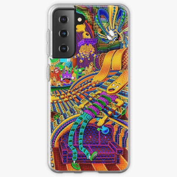 The Conductor of Consciousness Samsung Galaxy Soft Case