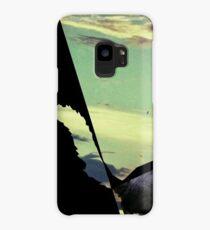 black squirrel  Case/Skin for Samsung Galaxy