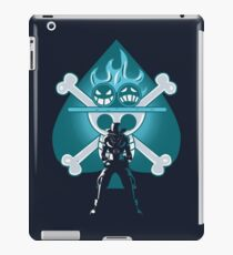 Ace Warrior iPad Case/Skin