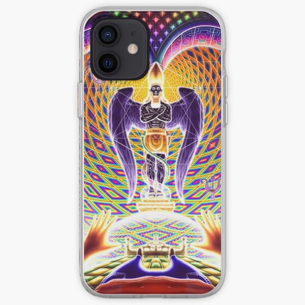 Inner Divinity iPhone Soft Case