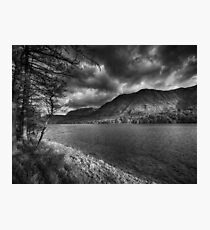 Buttermere Photographic Print