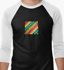 Rainbow Blocks T-Shirt