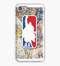 My kind of sport iPhone Case/Skin