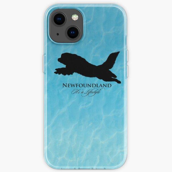 Newfoundland: It's a Lifestyle iPhone Soft Case