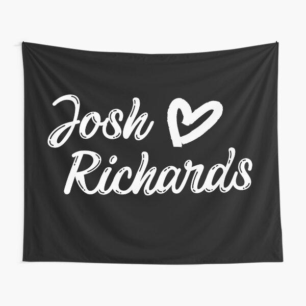 Josh Richards Tiktok Tentures