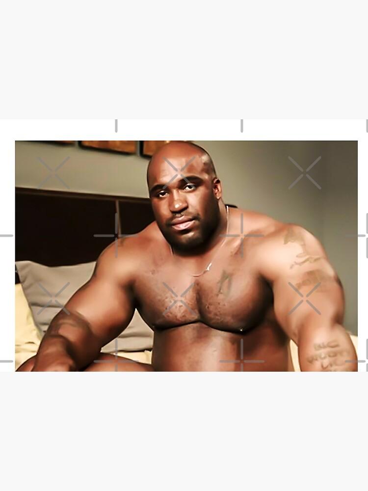 Barry Wood Meme Well Endowed Man Black Guy Dick Meme Design  by Designtick