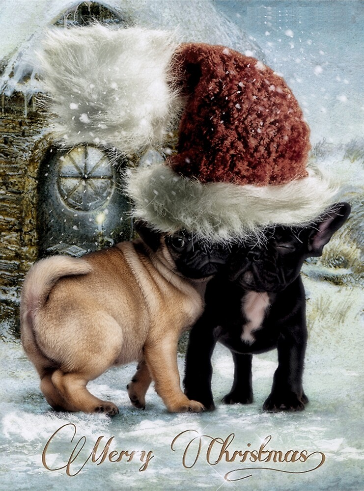 Dogs work 1 by akmanm