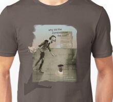 ZombieRoad Unisex T-Shirt