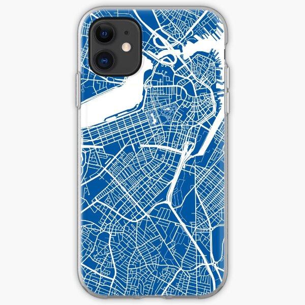 Massachusetts. iPhone Flexible Hülle