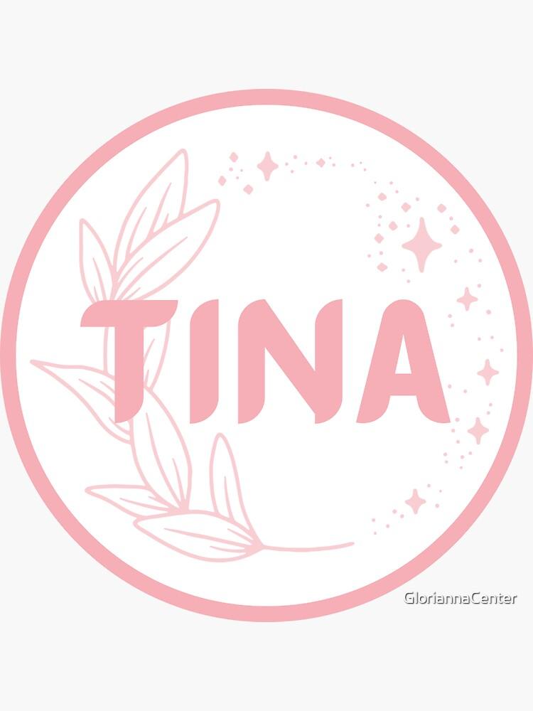 Tina by GloriannaCenter