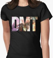 DMT Women's Fitted T-Shirt