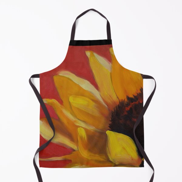 Hot, Wild and Bold! Apron
