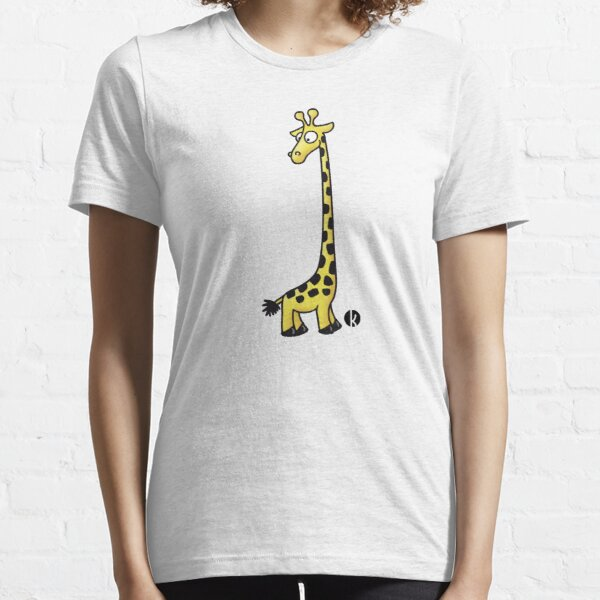 Giraffe Essential T-Shirt