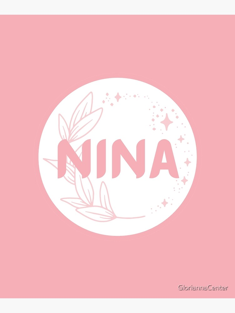 Nina by GloriannaCenter