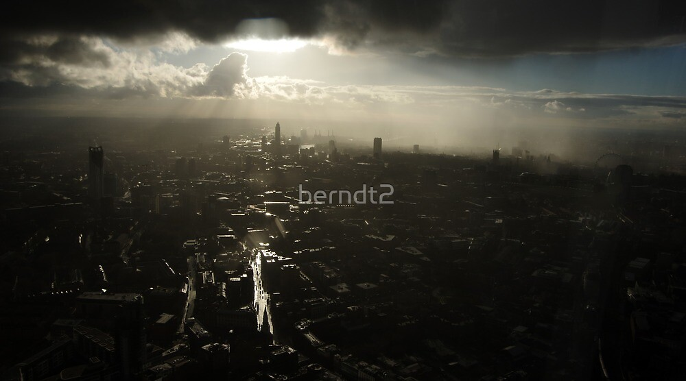 An Isolated System by berndt2