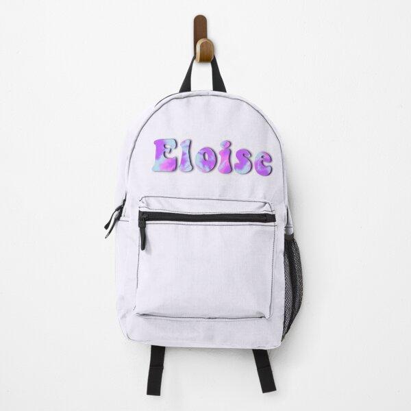eloise sticker Backpack
