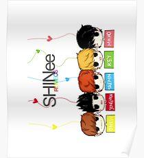 SHINee Poster