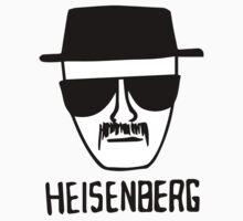Breaking bad Heisenberg tshirt design | Unisex T-Shirt