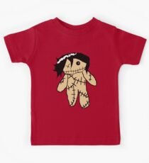Bassy Doll Kids Clothes