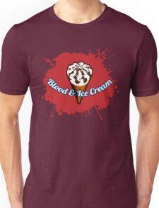 Blood & Ice Cream T-Shirt