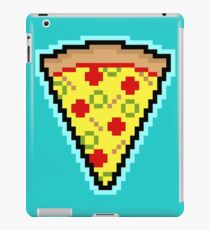 Pixel Pizza iPad Case/Skin