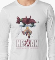 He-Man and the Masters of the Universe : Akira Long Sleeve T-Shirt