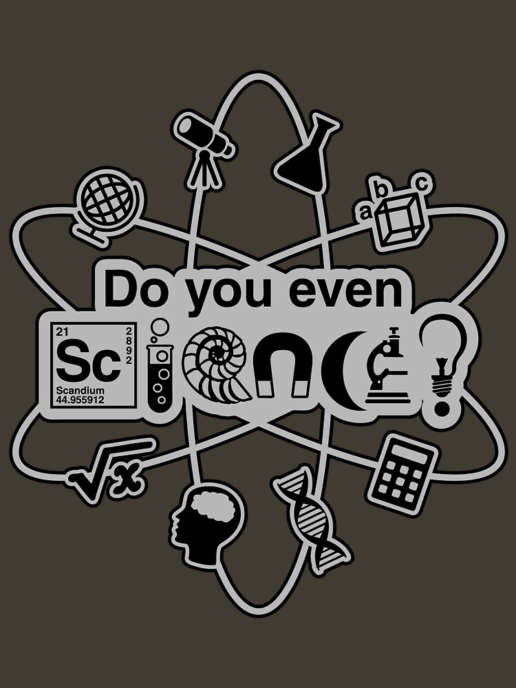 Do You Even Science by anfa