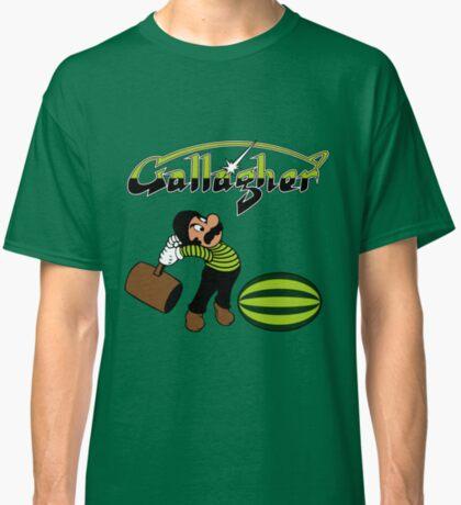 Gallagher Classic T-Shirt