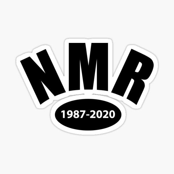 RIP Naya Sticker