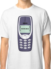Invincible Classic T-Shirt