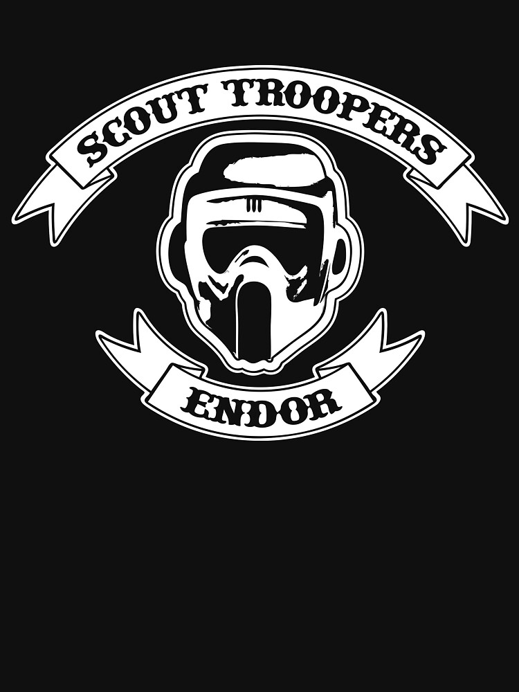 Scout Troopers by anfa