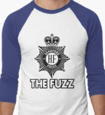 The Fuzz Men's Baseball ¾ T-Shirt