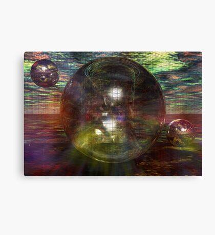 Twilight Coda Canvas Print