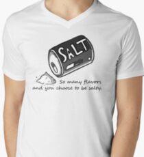 PJSalt V1 (black text) T-Shirt