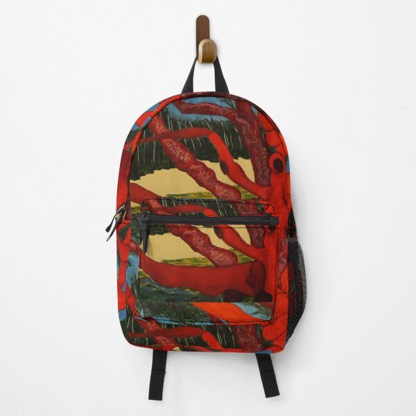 Strawberry Tree Backpack