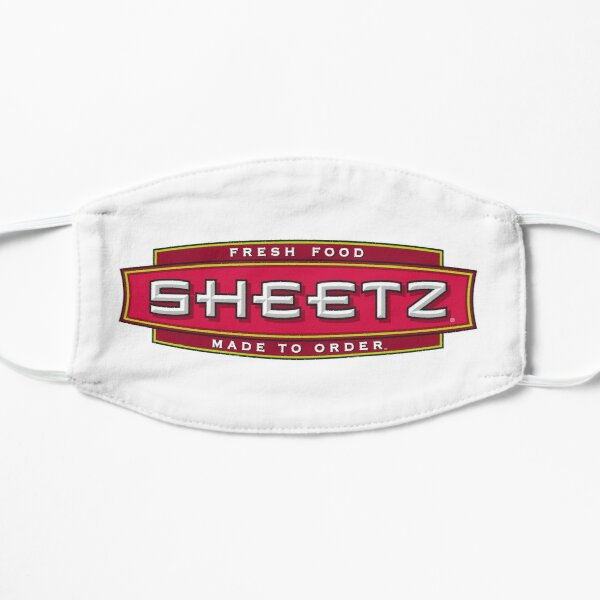 Sheetz fresh food made to order Mask
