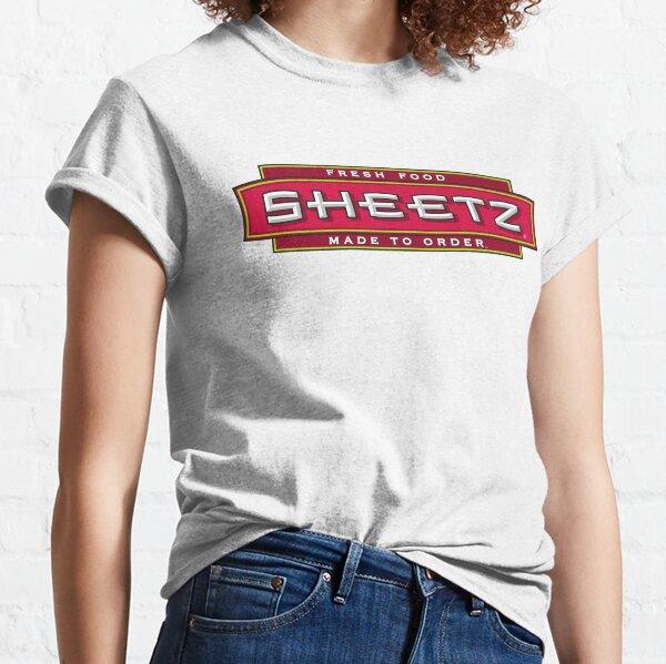 Sheetz fresh food made to order Classic T-Shirt